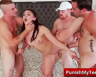 A play book torment with mandy muse clip-03 (submissived)