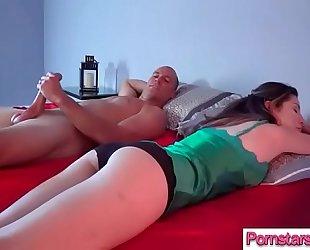Superb pornstar (anna bell peaks) get nailed hardcore by long hard ramrod stud video-03