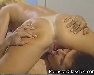 Teen Licked to Orgasm Part 1