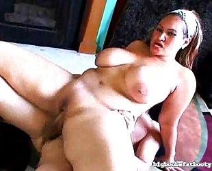 Long Island sexy MILF anal