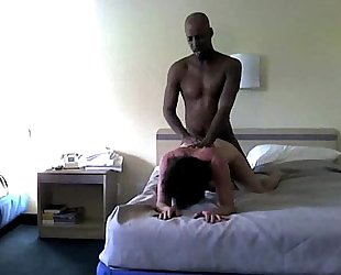 wreckinball'_s monster cock pounds mature rich slut in all holes