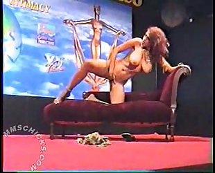Arab Sexy Nude Dance