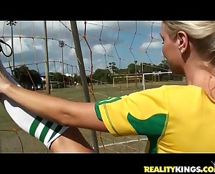 Molly Cavalli &amp_ Tiffany Tyler in some hot lesbo action