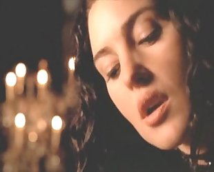 Monica Bellucci Sex Scene Compilation