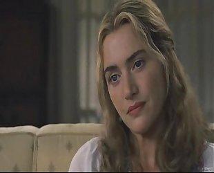 Kate Winslet Sex Scene Compilation