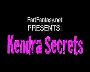 Kendra Secrets