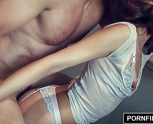 Pornfidelity riley reid creampie countdown