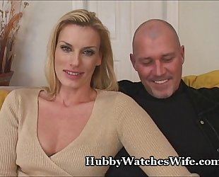 Hot Mommy Seccumbs To Young Stud