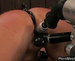 Bondage Compilation Part 1