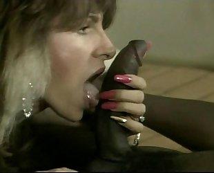 Teresa Orlowski -  interracial