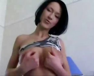 Cute and Sexy Amateur Gets Her Pussy Fingered