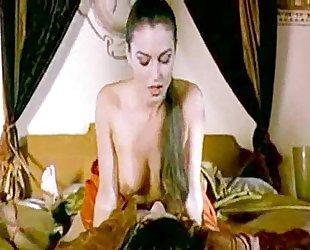 Monica Bellucci Sex Compilation