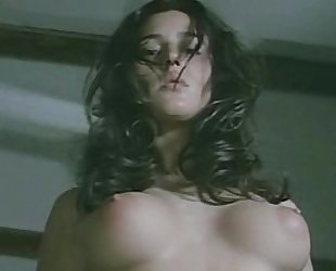 Monica Bellucci fucked hard from behind