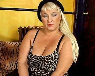 Sabrina Mature Slut