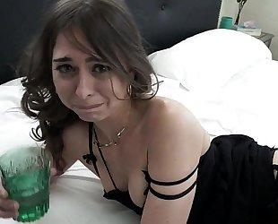 Sexy black brown irrumation and anal - livemunira.com