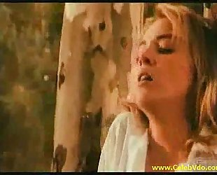 Nude Sex Scene - Sharon Stone