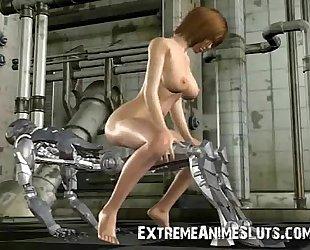 Terminator Sex!