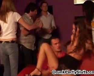 Party Gang Bang