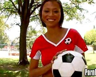 Mia Lina - Soccer Girl