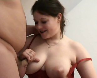 My Daddy and his Friend fucked my Girlfriend