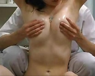 Breast Massage Orgasm Part 1