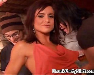 Party Whore Blowjobs