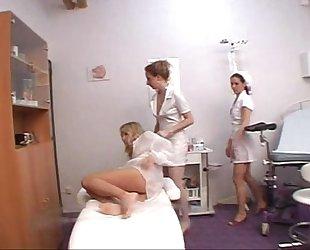 Doctor Visit 1