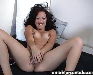 Carrie Selfsex