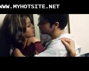 Bollywood Actress Tanushree Dutta Erotic Nude Scene