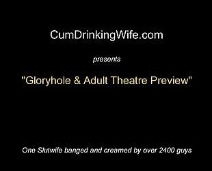 Gloryhole trailer