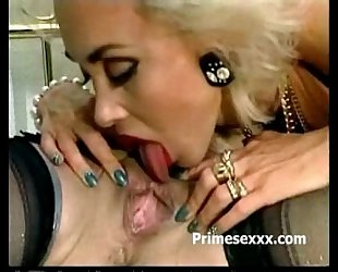 Lesben played with your pussy Pt.2