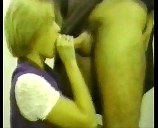 Hot Blond Teen Loving Sex