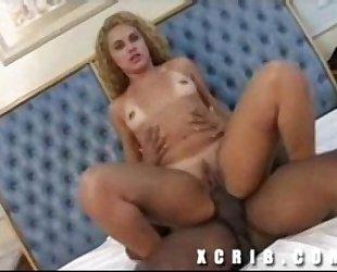 Paula - Black Cock does the Talkin